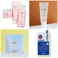 【韓国コスメまとめ】スキンケア編   化粧水、乳液、美容液、クリームなどおすすめのブランド&アイテムは?