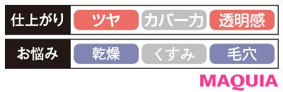 【クッションファンデーション2020】モイストラボフローラ スキンコントロール メッシュファンデーション_2