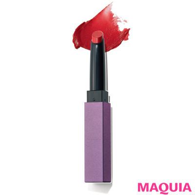 【ピンクメイク - リップ、チーク、アイシャドウなど大人にもおすすめのコスメまとめ】唇にも頬にも! 華やかローズピンクで、メイクの幅がぐんと広がる_1