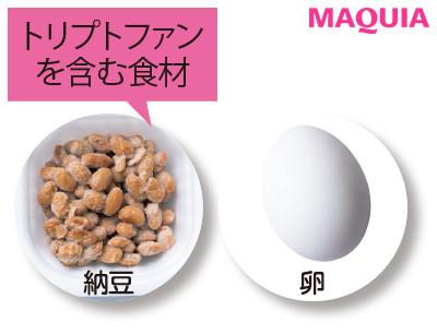 【アンガーマネジメントで怒りやイライラを抑える方法】トリプトファンを含む食材3:納豆、卵_1