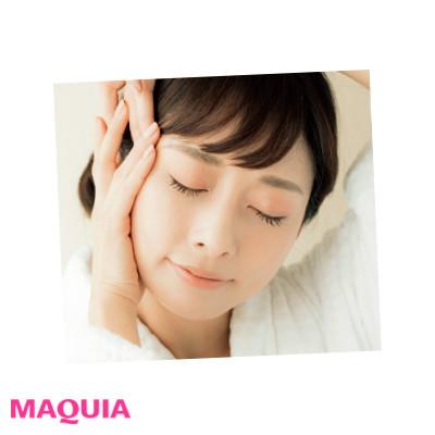 【美容家・石井美保さんの美肌の秘密】スキンケアは朝を超贅沢に。これで夜まで乾き知らずの肌に_6