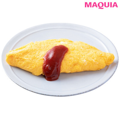【インナービューティー | 食事やドリンク、サプリなどダイエットにもおすすめのインナーケアとその効果は?】_ひじ・ひざ・かかとのガサガサには卵とバター