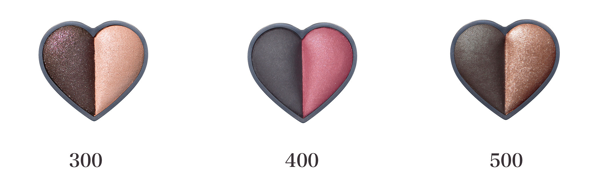 【バレンタインコスメ2020】アナ スイ スイ ブラック アイカラー-1