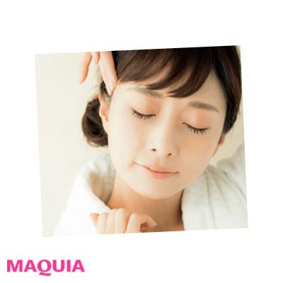 【美容家・石井美保さんの美肌の秘密】スキンケアは朝を超贅沢に。これで夜まで乾き知らずの肌に_4