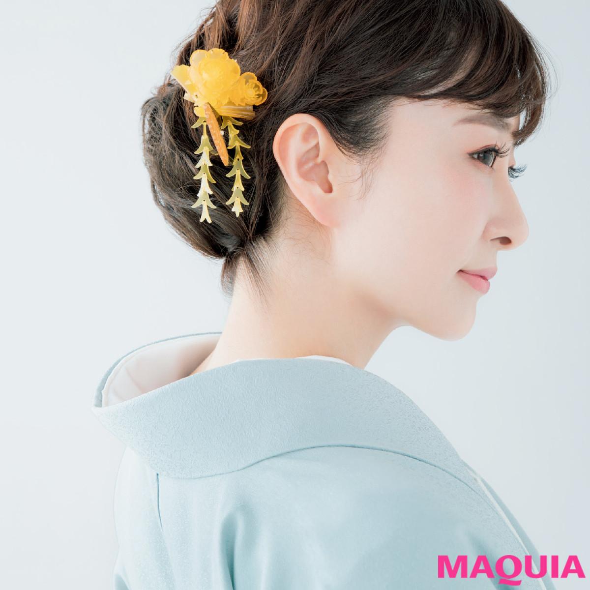 【美容家・石井美保さんの美肌の秘密】「出来ないときは諦める。肌は何度でも立て直せるから」_