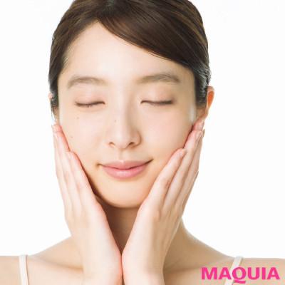 【顔の角質ケアにおすすめ】古い角質を捨てる!肌をこすらない、引っ張らない。スキンケアは優しく押し込むように_アイテム
