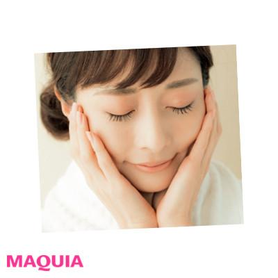 【美容家・石井美保さんの美肌の秘密】スキンケアは朝を超贅沢に。これで夜まで乾き知らずの肌に_3