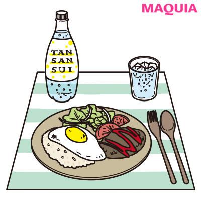 【インナービューティー | 食事やドリンク、サプリなどダイエットにもおすすめのインナーケアとその効果は?】_食欲低下や胃もたれは炭酸でリセット1