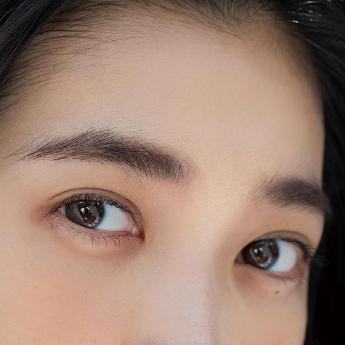 【2020年トレンド眉の書き方】イガリ的・女っぽさを忘れない立体眉_メイクポイント