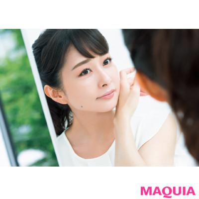 【美容家・石井美保さんの美肌の秘密】夜、クリームを塗るのをやめた_1