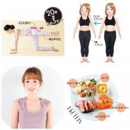 本気で痩せたいあなたに! 運動・食事などおすすめのダイエット法、体験談まとめ