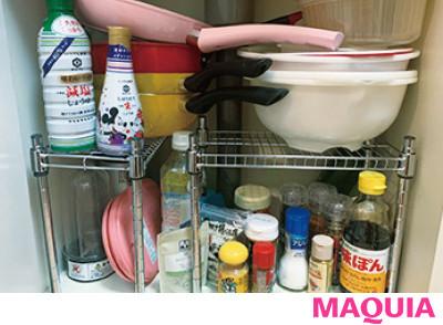 【痩せない理由】チェックポイント2.キッチン