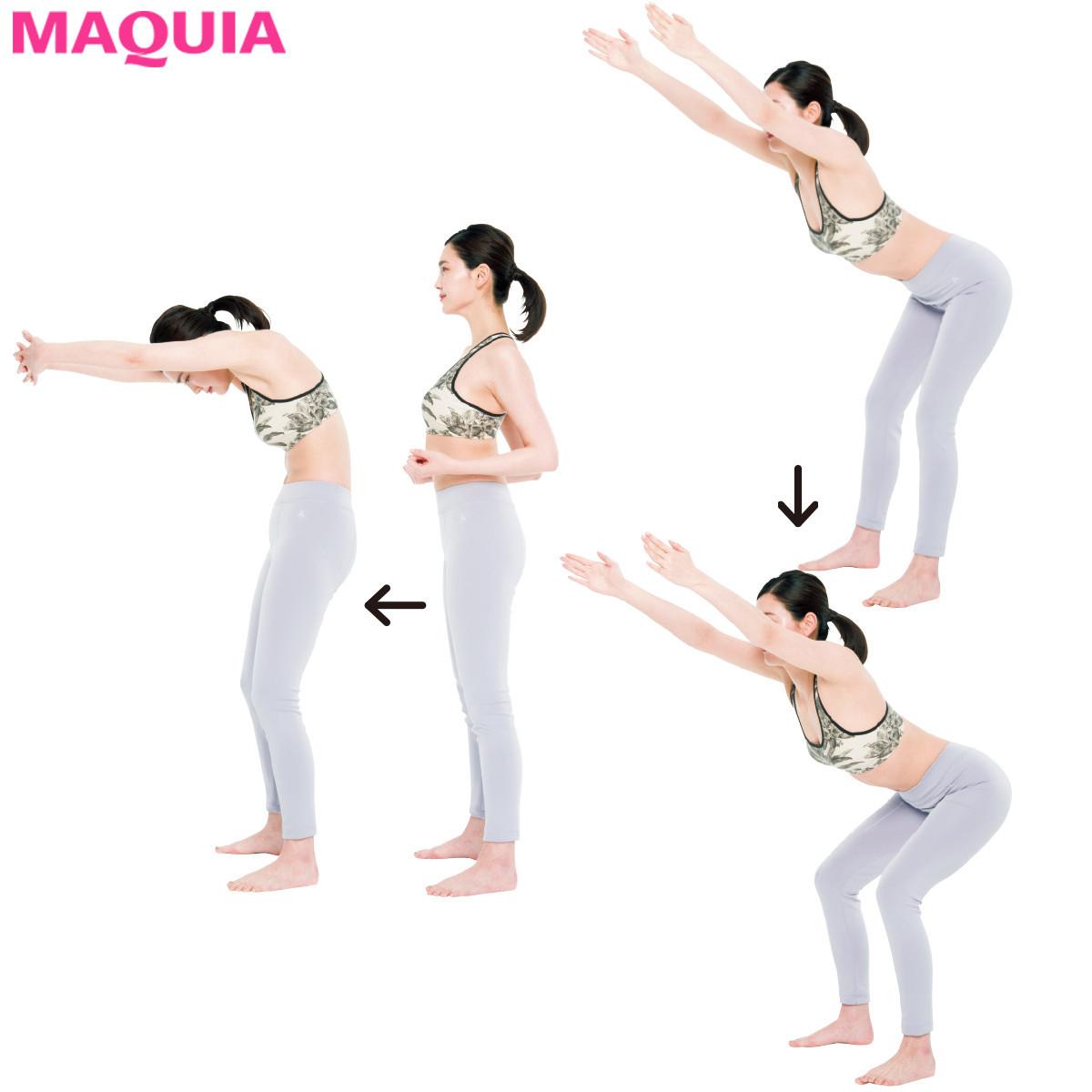 【女性向け・背中の筋肉をほぐす筋トレやストレッチ】教えてくれたのは、整形外科医 医学博士 中村格子先生_