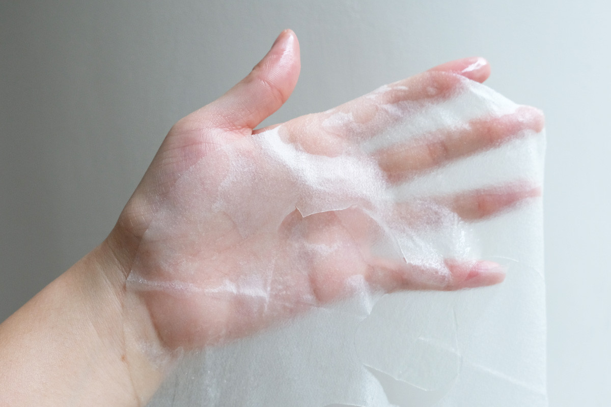 【シートマスク特集 | 比較レポも! 保湿などにおすすめのシートマスクまとめ】バリアリペア ビューティセラムマスク ハリタイプ/透明感タイプ_3