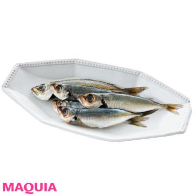 【インナービューティー | 食事やドリンク、サプリなどダイエットにもおすすめのインナーケアとその効果は?】_週に3回以上は魚を食べる