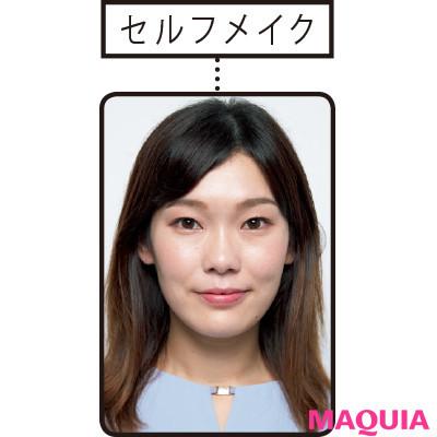 【デカ目メイク】長井かおり presents 加工アプリ級メイク2
