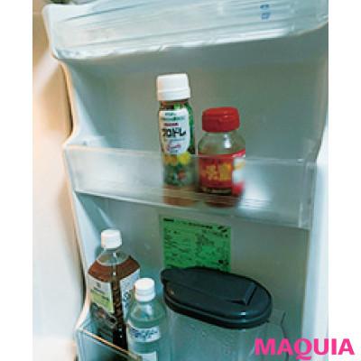 【痩せない理由】チェックポイント3.冷蔵庫