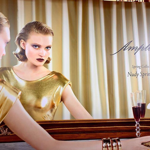 【春コスメ2020】アンプリチュードの春コレクションは「透き通る感」がテーマ1