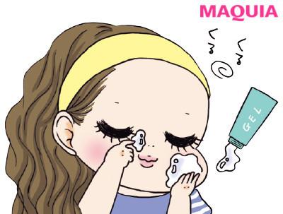 【顔の角質ケアにおすすめ】皮脂汚れ・老廃物を捨てる! 朝も洗顔料を使って汚れをリセット