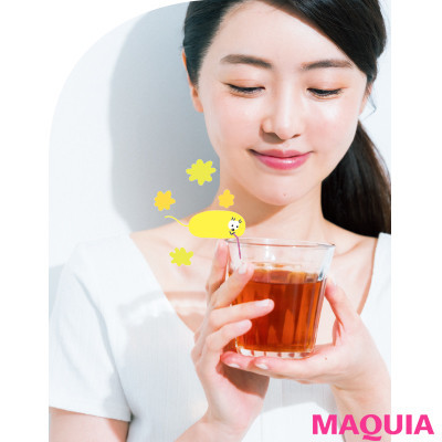 【菌活 | 美肌菌って? 発酵食品や飲み物など、スキンケア・ダイエット・ボディケアにおすすめの菌活まとめ】_Q 菌活にいい飲み物は?