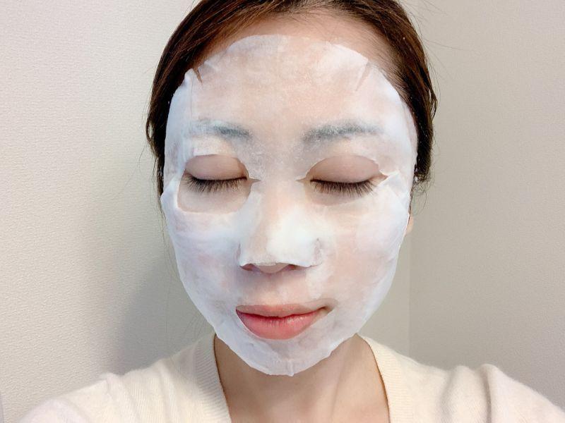 【シートマスク特集 | 比較レポも! 保湿などにおすすめのシートマスクまとめ】リッツ ホワイト もこもこ白泡マスク_3