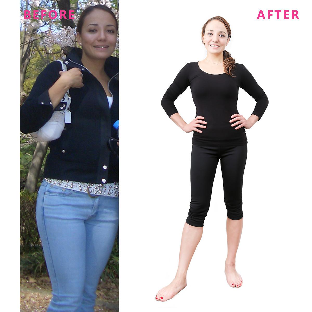 【本気で痩せたいあなたに】10kg痩せた女医・石原新菜先生のライフスタイル-2