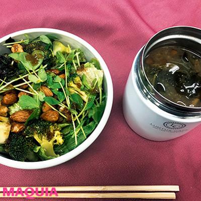 【インナービューティー | 食事やドリンク、サプリなどダイエットにもおすすめのインナーケアとその効果は?】_毎日みそ汁×30日間3