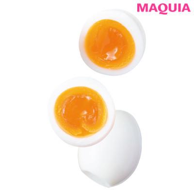 【インナービューティー | 食事やドリンク、サプリなどダイエットにもおすすめのインナーケアとその効果は?】_ストレス過食には固ゆで卵