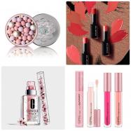 【桜コスメ2020】さくら色、桜の香りなど、春の限定デパコス・プチプラコスメまとめ