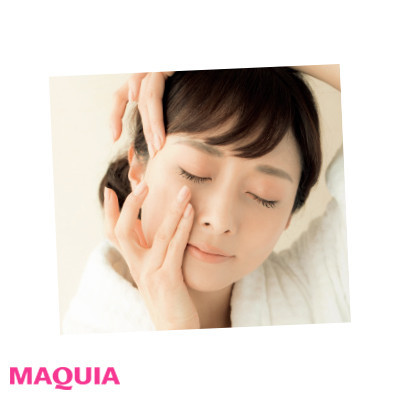 【美容家・石井美保さんの美肌の秘密】スキンケアは朝を超贅沢に。これで夜まで乾き知らずの肌に_5