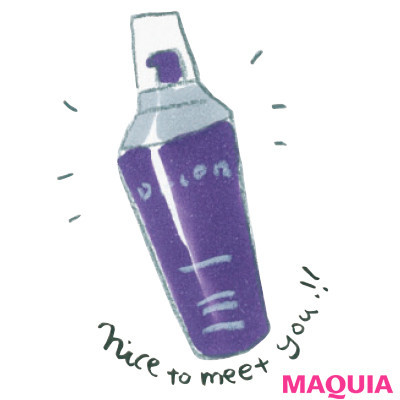 【最新・敏感肌の人におすすめのスキンケア】コスメデコルテのモイスチャーリポソームで、初めて「肌が潤う」感覚を味わう。_