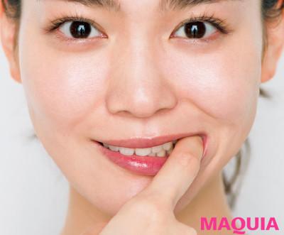 【たるみの原因と改善策】Q 歯茎もたるむ気がする。いいケア方法ってある?1