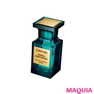 【最新・おすすめのレディース香水】トム フォード ビューティ ネロリ・ポルトフィーノ オード パルファム スプレイ_