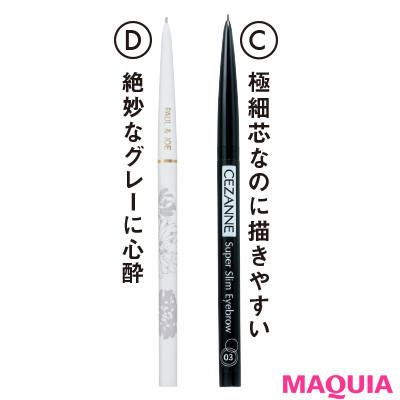 【トレンド眉メイク】眉のあるある悩みに中野明海さんがお答え! 眉メイクQ&A11