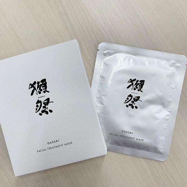 #日本酒女子 必見! きめ細やかな明るい肌へと導く、獺祭酒粕エキスを配合したマスクが誕生