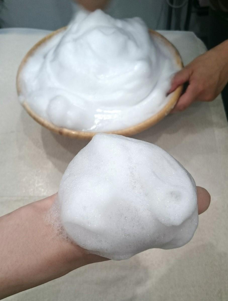 【サロンビューティ】オゾンの泡でフェイシャル☆『ラテスパ』で美白になろう♪