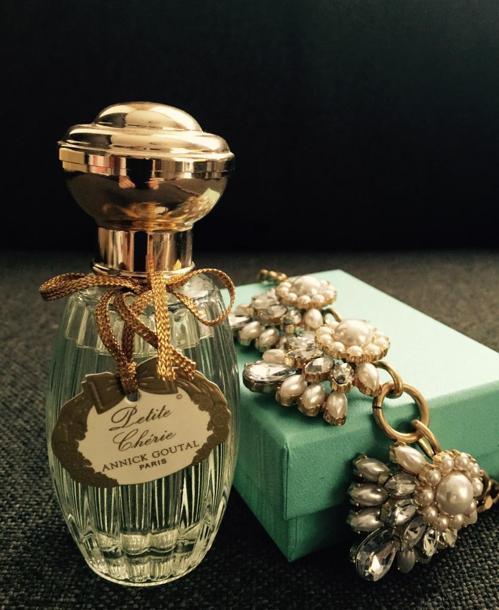 私の想い出深い香水♥︎