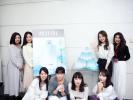 アクセーヌ×maquia×神崎恵さんコラボビューティトークイベント「幸せをもたらすツヤ肌仕込みケアの秘訣」