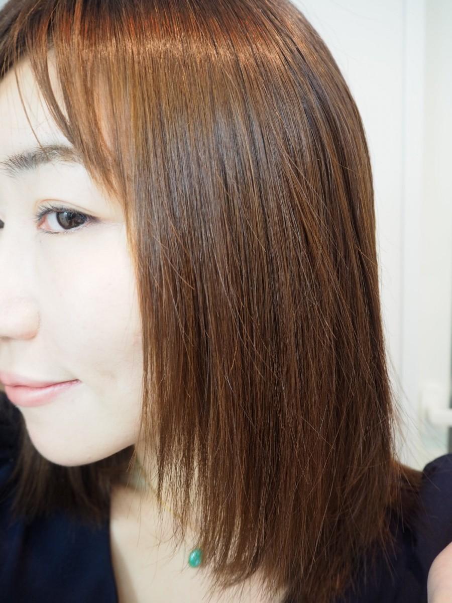 SPA Gのヘッドスパ体験レポ☆最高級の高麗人参を使った漢方スパ。