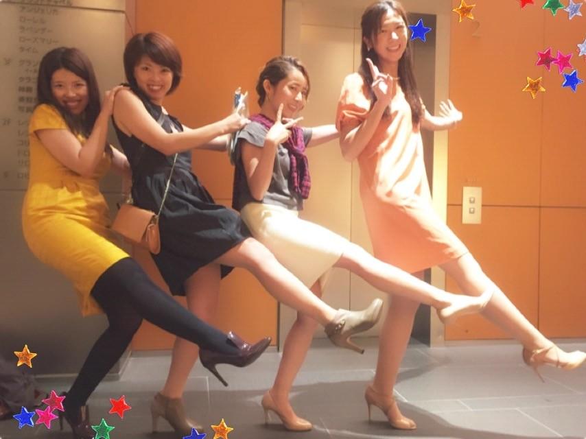 【秋の女っぽスタイル】マキアビューティナイト☆