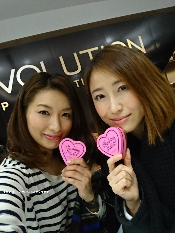 Makeup Revolution London日本初上陸♡