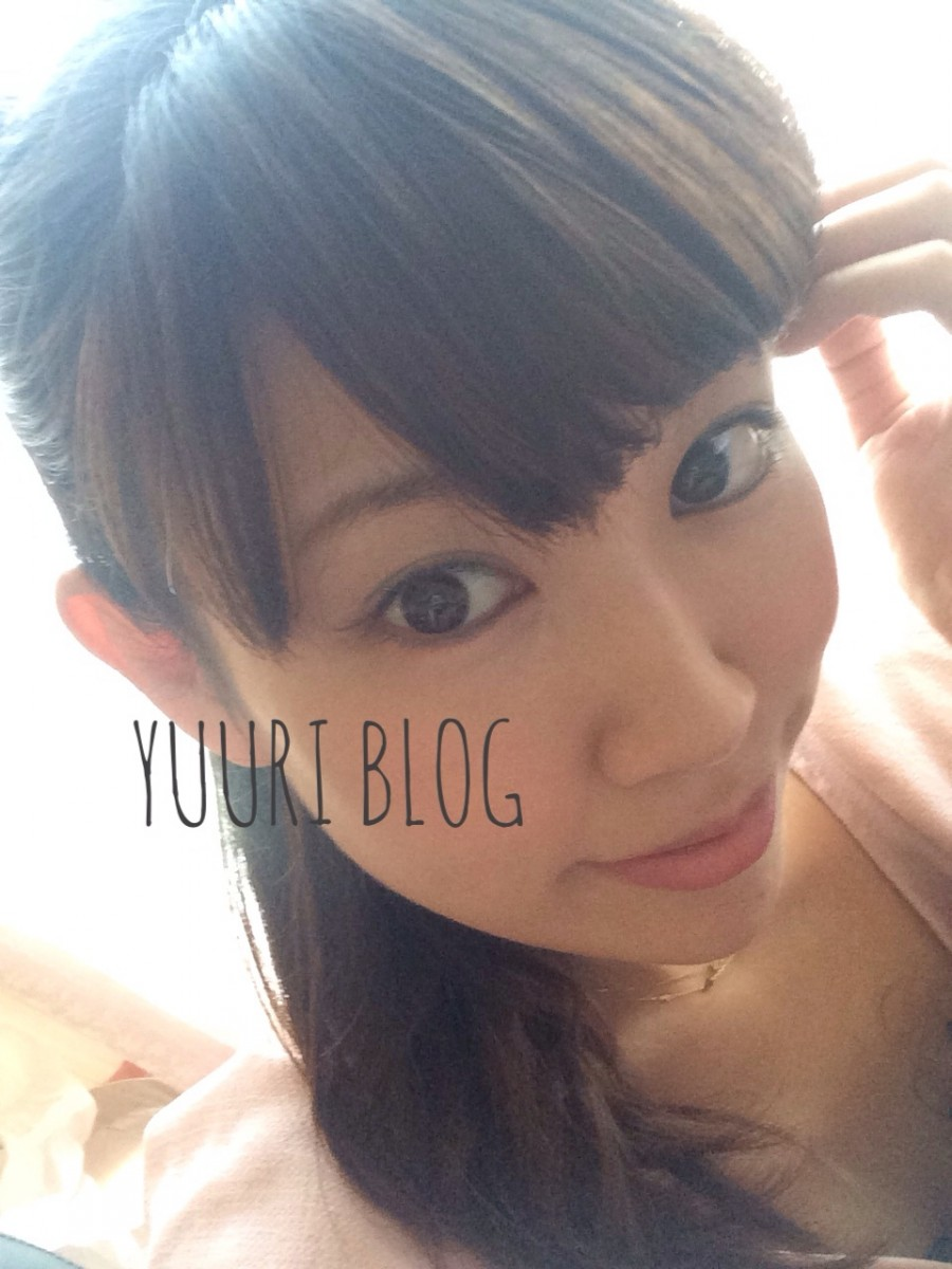TODAY'S MAKE UP