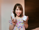 SOFINA ソフィーナ 乾燥肌のための美容液洗顔体験会に参加してきました☆彡
