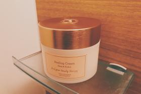 【新発売】Laline(ラリン) ピーリングボディクリーム を上手く使ったオススメ入浴方法★