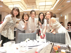 MAQUIA ONLINE公式ブロガーオフ会レポート!『今年の目玉はアスタリフト』✨