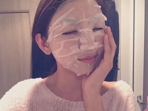 ラジオで紹介!「朝、顔洗っていません。」