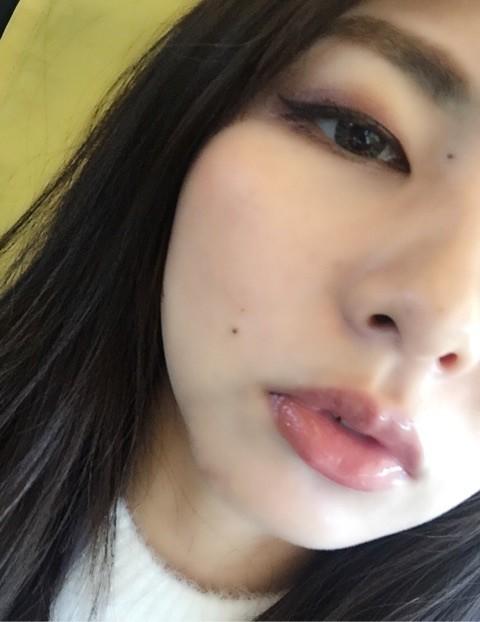 唇が色素濃いめ女子必見♡ヌーディページュを叶えるLipグロス!