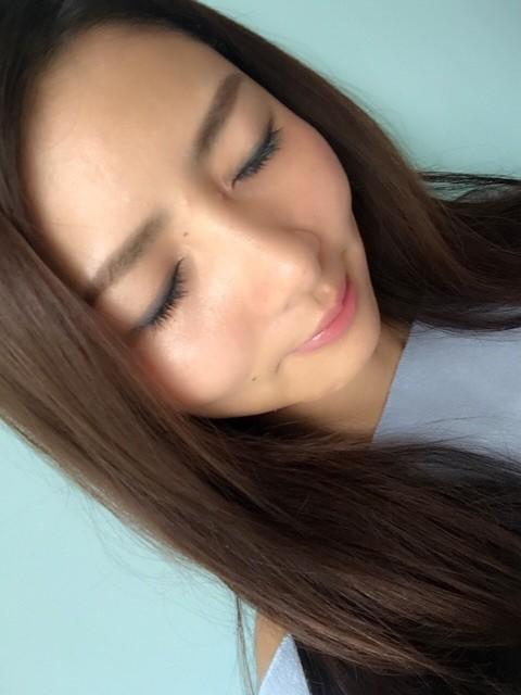 重め瞼に悩む方にも◎簡単に知的&気品な目元へ。Kパレットエッセンスインシャドウライナー