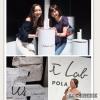 神崎恵さんから美の秘訣を聞いてきました♡POLAのイベントレポ♡