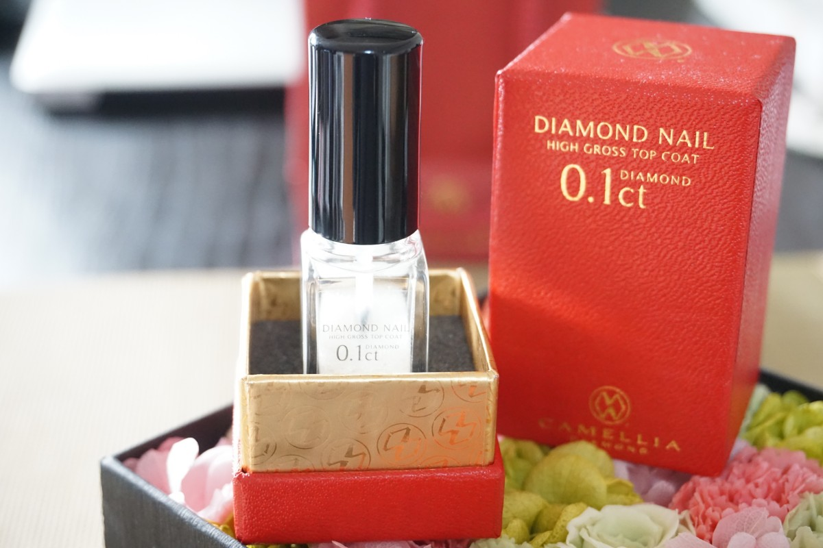 【プレゼントもらっても、あげても嬉しいダイアモンドの輝き☆】